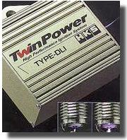 pic of the Twin Power unit